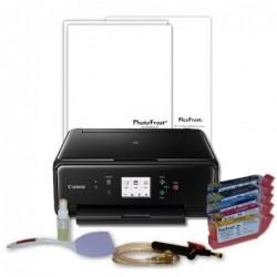 M226 Magenta Edible Ink Color Cartridge